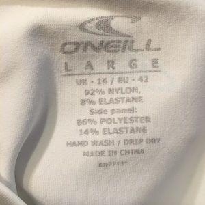 O'Neil Water Sports Shirt SZ L